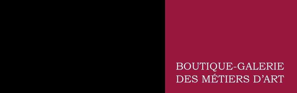Bshop La boutique-galerie des métiers d'art