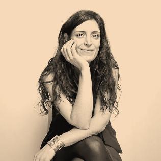 Marion Fillancq Créatrice bijoux Bshop