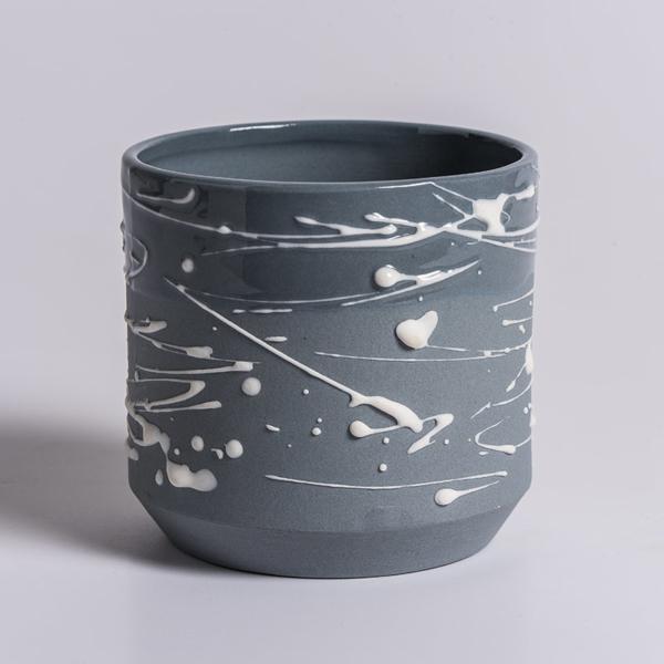 Mug Pollock Isabelle Poupinel