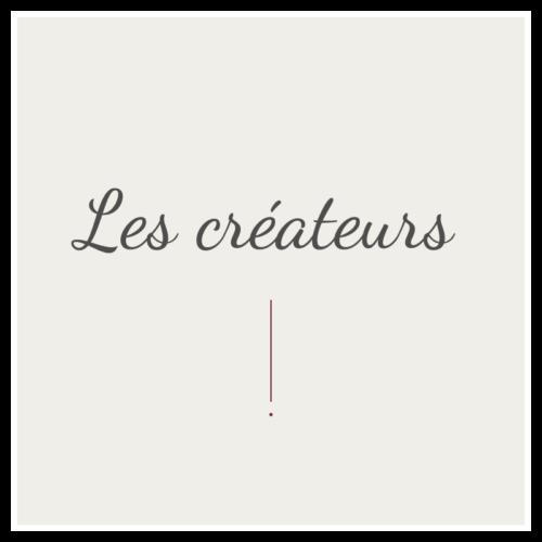 Photo Les créateurs