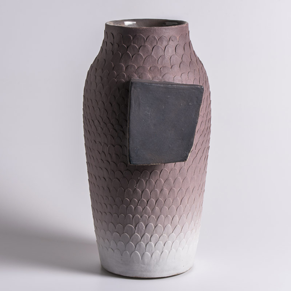 Vase écaillé Julia Huteau