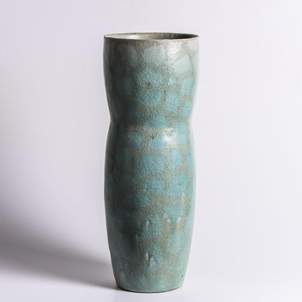 Vase incrustation Julia Huteau