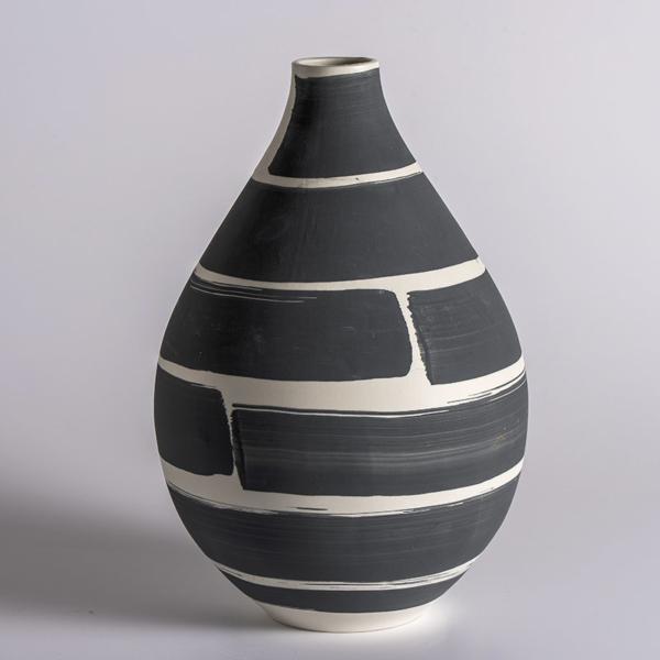 Vase pansu MSG Céramique