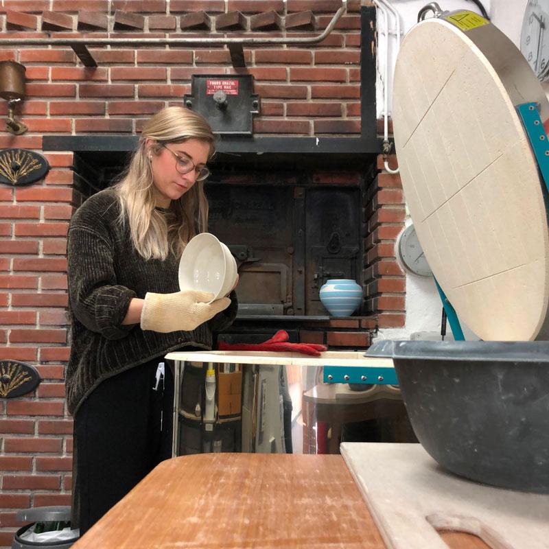 Maureen Stengel MSG Céramique