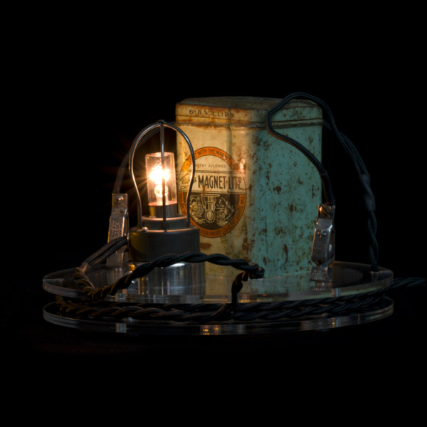 Trova Magnet-lite - Light my Vintage